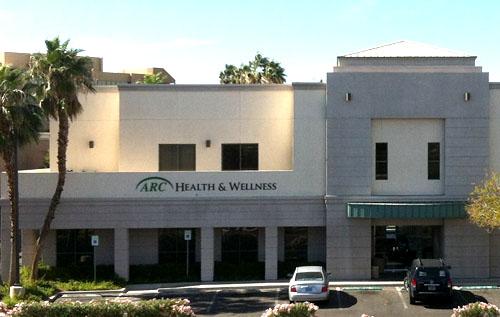 ARC Health & Wellness Center 82 E. Glendale Avenue