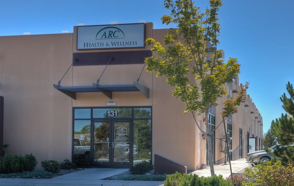 ARC Health & Wellness Center 2205 Glendale