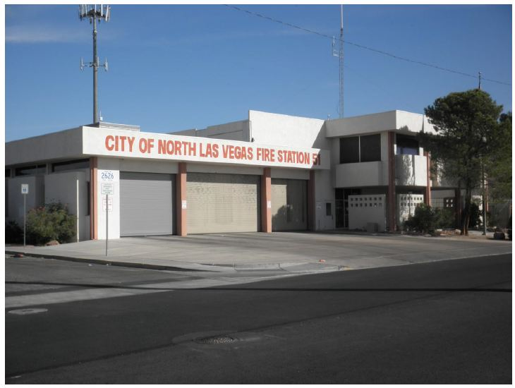 North Las Vegas Station 51 Clinic